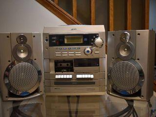 GPX Stereo   Model     S7694