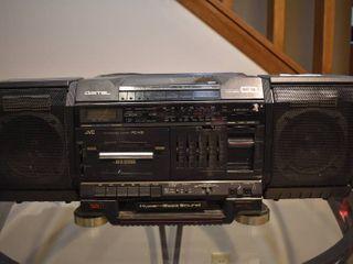 JVC Stereo   Model     PC V2J