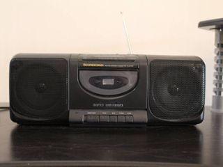 Sound Design Stereo   Model   Unknown