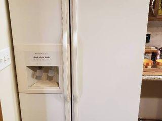 KitchenAid Superba Refrigerator   35  W x 29 5  D x 70  H