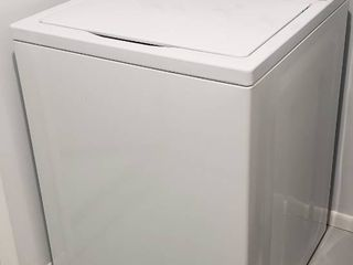Kenmore Series 500 Washer   Dryer Set   all electric   27 x 28 x 43 in tall   both work