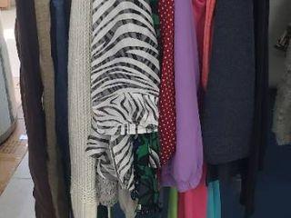 ladies Causal   Dress Blouses  Sweaters  Pants   Dresses   Size l   14