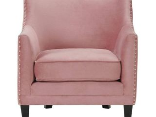 Picket House Furnishings Demi Accent Chair In Blush  Retail 403 99