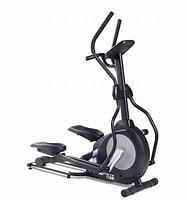 XTERRA Fitness Elliptical Machine   Black Gray