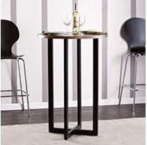 Holly   Martin Danby Bar Table  Retail 173 49