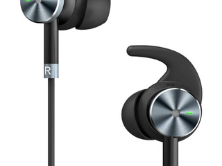 Trotronics  Active Noise Cancelling Wireless Stereo Earphones