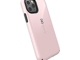 Speck CandyShell iPhone 11 Pro Case  Quartz Pink Slate Grey