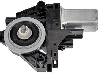 Dorman 742 944 Power Window Motor for Select Dodge Models