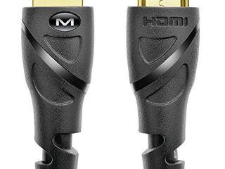Mediabridge 91 02X 35B Ultra Series HDMI Cable   35 Feet