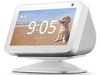 Echo Show 5 Adjustable Stand   White