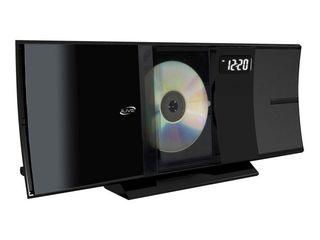 ilive Bluetooth CD Radio Home Music System with FM Tuner  IHB603B