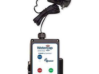 WaterCop Z Wave Electric Actuator Motor  ZWACT