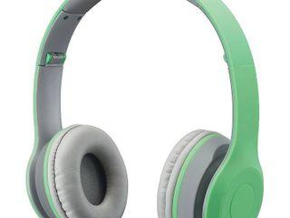 ilive Audio Wireless Headphones   Teal  IAHB38lTl