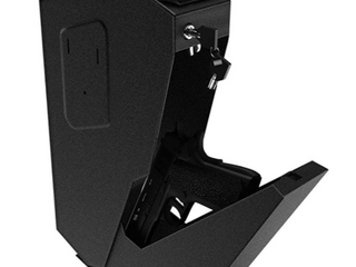 RPNB  Desk Mounted Firearm Safety Device  RPNBSafe Delivers Security Exactly Where You Want It  RP311E