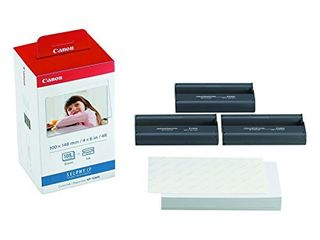 Canon KP 108IN Ink Paper Set