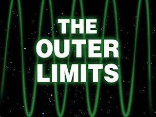 The Outer limits  Season Two  Blu ray