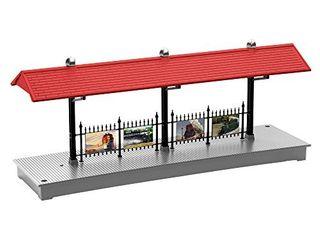 lionel Electric O Gauge Model Train Accessories  Station Platform