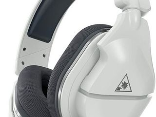 Turtle Beach   Stealth 600 Gen 2 Wireless Gaming Headset for Xbox One and Xbox Series X S   White Silver