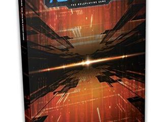 Interface Zero  Starfinder Edition   GGPIZ001