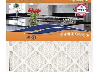 Set of 4 TRUE BlUE Family Protection Filter Model 518181 MERV8