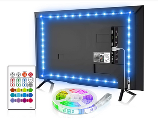 TZUMI TV lED STRIP FOR SCREENS UP TO 65