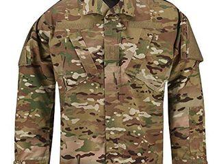 Propper ACU Coat  Multicam  Medium   Regular