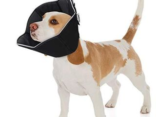 FOCUSPET Dog Cone Collar for Surgery  Pet Recovery Collar for After Surgery  Dogs   Cats Soft Medium Size 13 5 15 5  Recovery Collar Protective Collar for large Dogs Wound Healing