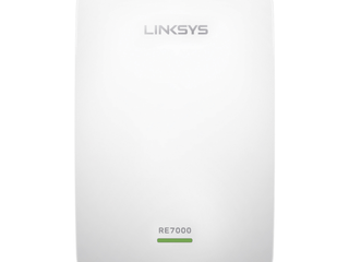 linksys   MAX STREAM AC1900 Dual Band Repeater with MU MIMO   White