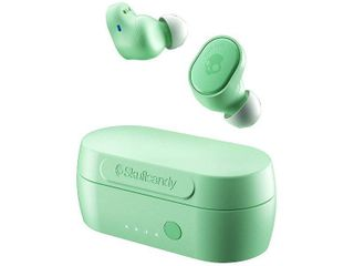 Skullcandy Sesh Evo True Wireless Headphones   Mint