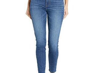 PAIGE Women s Hoxton High Rise Ultra Skinny Fit Ankle Jean  SoCal  31