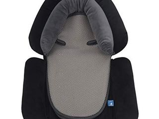 COOlBEBE Upgraded 3 in 1 Baby Head Neck Body Support Pillow for Newborn Infant Toddler   Extra Soft Car Seat Insert Cushion Pad  Perfect for Carseats  Strollers  Swing