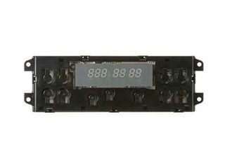 GE WB27T10416 Genuine OEM Control Board for GE Range Stove Ovens