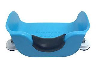Shampoo Buddy Tear Free Rinser for Children  blue