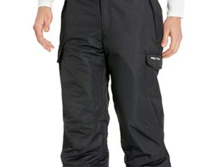 Black Mens ARCTIX Pants  size 32