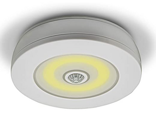 OVER lITE UlTRA 3X MOTION ACTIVATED CEIlING WAll lIGHT