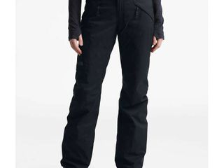 Women s The North Face Freedom Waterproof Insulated Pants  Size X Small   Black