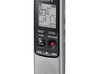 Sony   BX Series Digital Voice Recorder   Silver