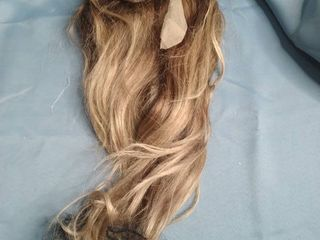 Ombre lace Front Hair 50  Denisty