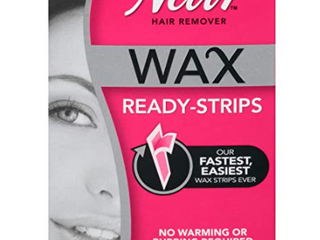 Nair Hair Removal Reday Strips