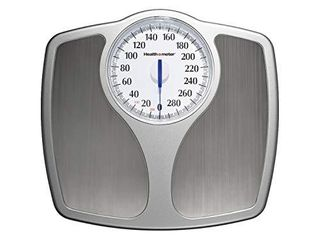 Health O Meter Oversized Dial Scale  Original version  Grey