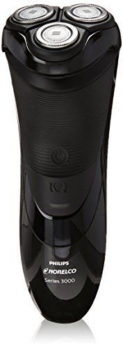Philips Norelco Shaver 3100 Rechargeable Electric Shaver with Pop up Trimmer  S3310 81