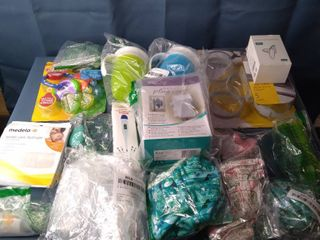 lot Of 18 Baby Items