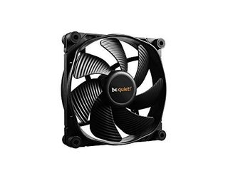 be quiet  Silent Wings 3 120mm High Speed  Bl068  Cooling Fan