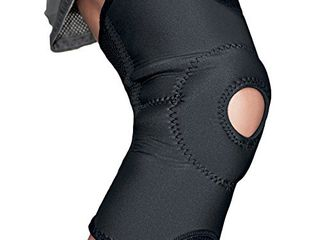 Ace Open Patella Knee Support  large Extra large