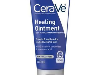 CeraVe Developed with Dermatologists Healing   OINTMENT