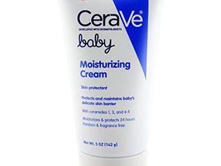 CeraVe Developed with Dermatologists Baby Moisturizing   CREAM