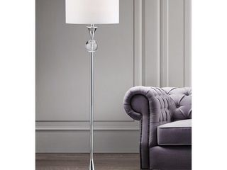 MARBEllA Crystal Floor lamp  Retail 123 49