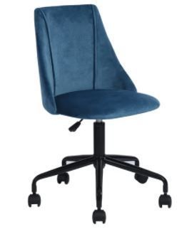 Porch   Den Voges Ergonomic Home Office Chair  Retail 159 99