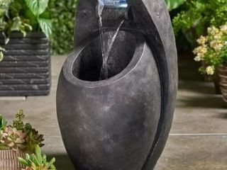 Zen Fountain by Christopher Knight Home  Retail 130 29