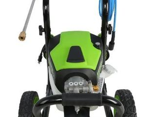Greenworks 2700 PSI Jettflow Technology Retail 399 99